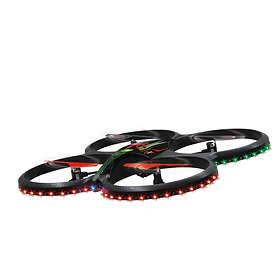 Jamara Flyscout Compass-LED-Camera (038560) RTF