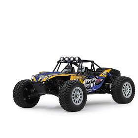 Jamara EP Dakar Desert Buggy Brushless (053292) RTR