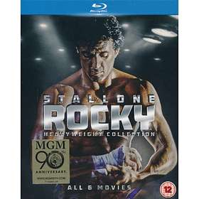 Rocky - Heavyweight Collection (UK)