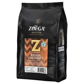 Zoegas Pasión Colombia 0,5kg (hela bönor)