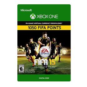 FIFA 15 - 1050 Points (Xbox One)
