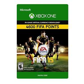 FIFA 15 - 4600 Points (Xbox One)