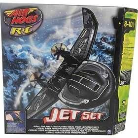 Air Hogs Jet Set RTF