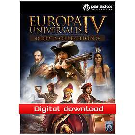 Europa Universalis IV Expansion: DLC Collection