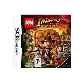 Lego Indiana Jones: Le Avventure Originali