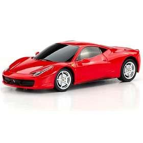Rastar Ferrari 458 Italia (46600) RTR