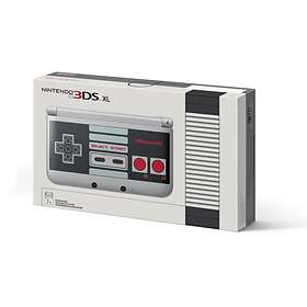 Nintendo 3DS XL - Retro NES Special Edition