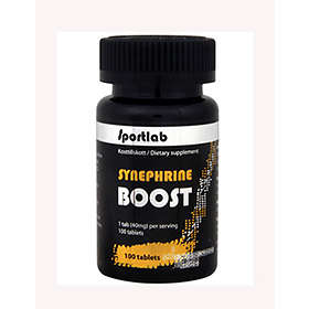 Sportlab Synephrine Boost 100 Tabletter