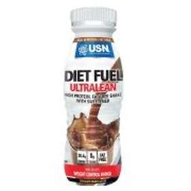 USN Diet Fuel Ultralean 330ml