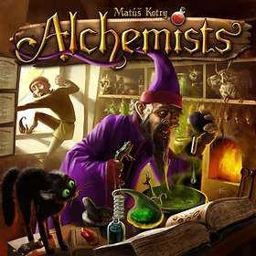 Czech Games Edition Alchemists