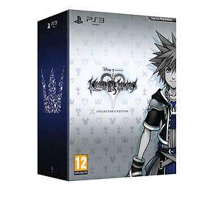 Kingdom Hearts HD 2.5 ReMIX - Collector's Edition (PS3)