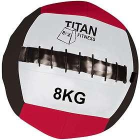 Titan Fitness Wall Ball 8kg