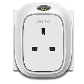 Belkin WeMo Insight Switch F7C029UK