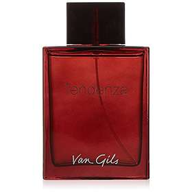 Van Gils Tendenza edt 125ml