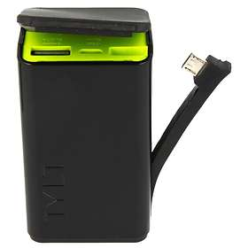 Tylt Powerplant Micro USB