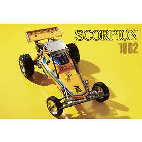 Kyosho Scorpion Kit