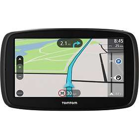 TomTom Start 50 LTM (UK/Ireland)