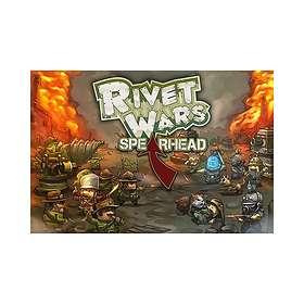 Rivet Wars: Spearhead (exp.)