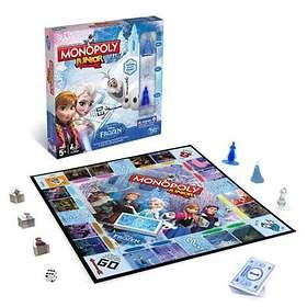 Hasbro Monopoly: Junior Frozen