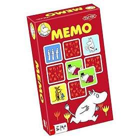 Tactic Memo: Moomin (pocket)