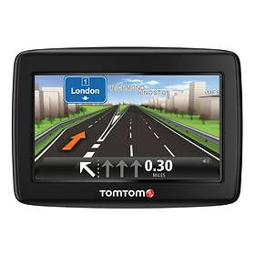 TomTom Start 20 LTM (UK/Ireland)