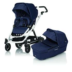 Britax Go Next (Duo/Kombi)