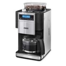 butler kaffebryggare med kvarn