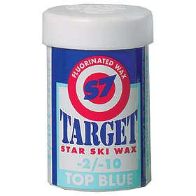 Star Wax S7 Target Top Blue Wax -10 to -2°C 45g