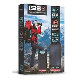 Solar Technology Freeloader iSIS