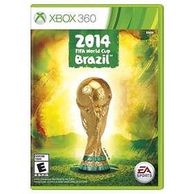 2014 FIFA World Cup Brazil (USA) (Xbox 360)
