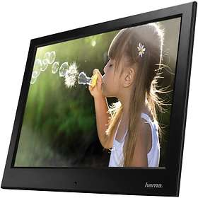 "Hama Digital Photo Frame Slimline Basic 10.0"" (95291)"