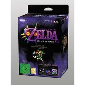 The Legend of Zelda: Majora's Mask 3D - Special Edition