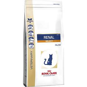 Royal Canin FVD Renal Select 4kg