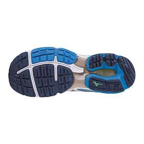 hot sale online 5edc0 c3f10 Mizuno Wave Rider 18 (Men's) Best Price | Compare deals at ...