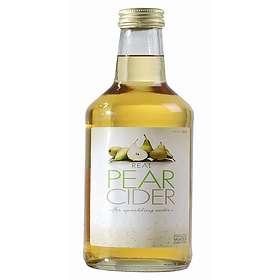 AGA Aqvia Pear Cider 500ml