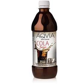 AGA Aqvia Premium Cola 580ml