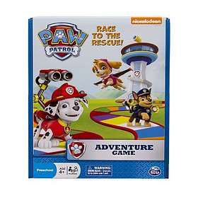 Spin Master Paw Patrol Adventure Game