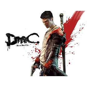 DmC: Devil May Cry Ultimate