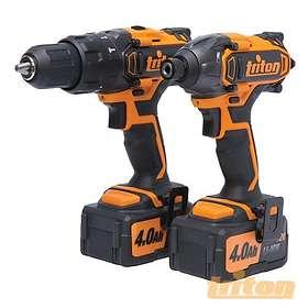 Triton Tools T20TP01