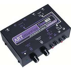 ART Pro Audio Clean Box Pro