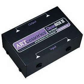 ART Pro Audio Clean Box II