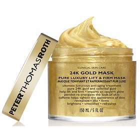 Peter Thomas Roth 24K Gold Pure Luxury Lift & Firm Mask 150g