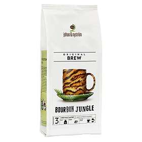 Johan & Nyström Bourbon Jungle 0,5kg