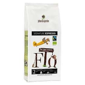 Johan & Nyström Espresso Fair Trade Organic FTO 0,5kg