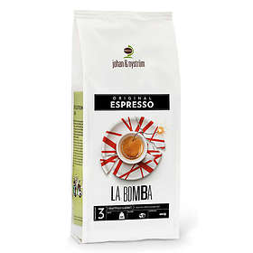 Johan & Nyström Espresso La Bomba 0,5kg