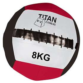 Titan Fitness Wall Ball 6kg