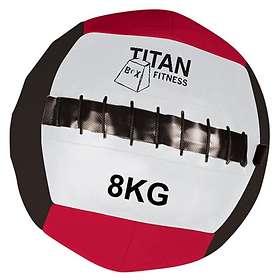 Titan Fitness Wall Ball 10kg