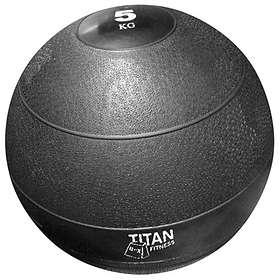 Titan Fitness Slam Ball 5kg
