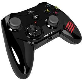 MADCATZ GAME PAD TREIBER WINDOWS 7