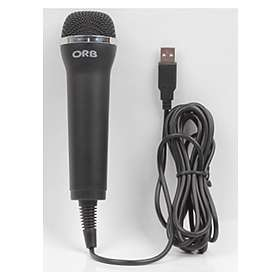 ORB Accessories USB Microphone (PS4)